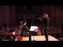 Paganini, Carnaval de Venise - O. Pons, Violon - G. Bianco, Guitare