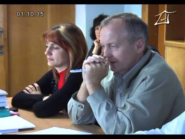 Неправомірні дії голови Печинської виборчої комісії