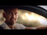 Paul Walker Tribute - See You Again - Fast &amp Furious 7