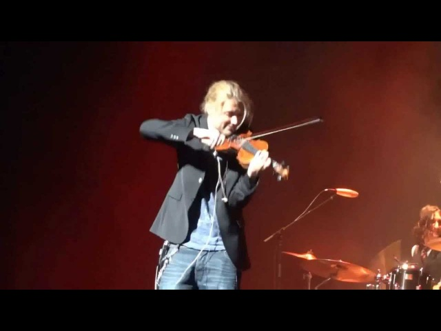 David Garrett - We Will Rock You