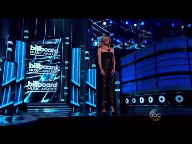 Taylor Swift Billboard Music Awards 2015