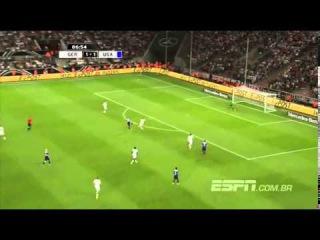 Wood goal • Germany vs USA 1-2 | International Friendlies 2015 | All Goals | HD