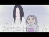 «Сказание о принцессе Кагуя» (2014) — Трейлер