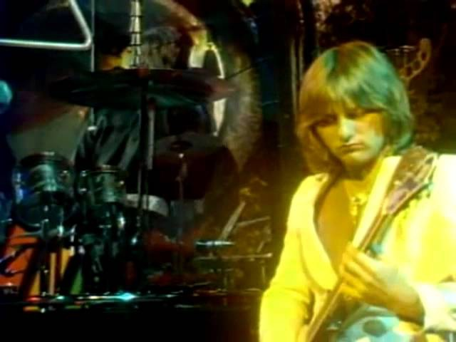 Emerson, Lake Palmer-Toccata (California Jam 1974, remastered by RudenkoArt)