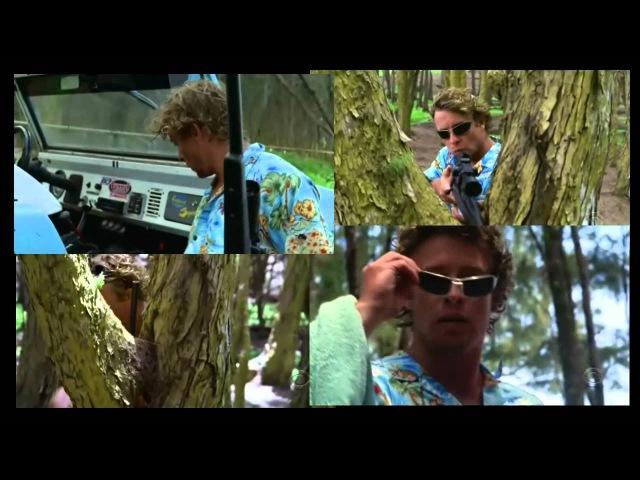 Simon Baker ~ naughty boy ~ Umm Yes!
