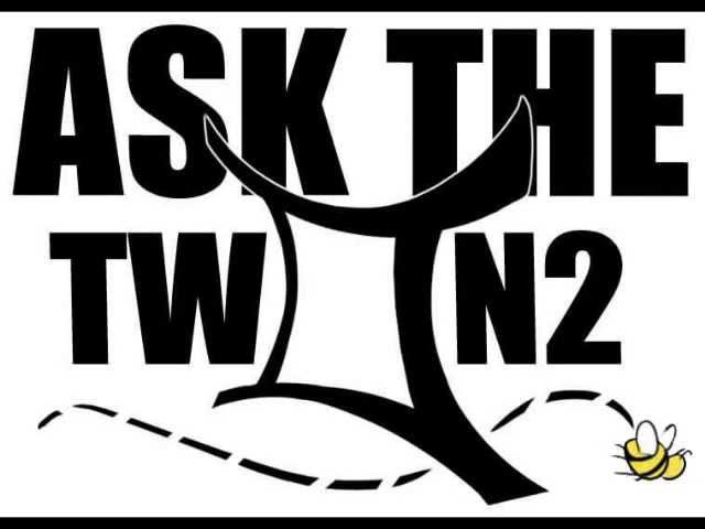 ASK THE TWIIN2[Rus]