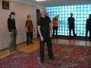 Спонтанный танец волнования. Основы. Евгений Багаев