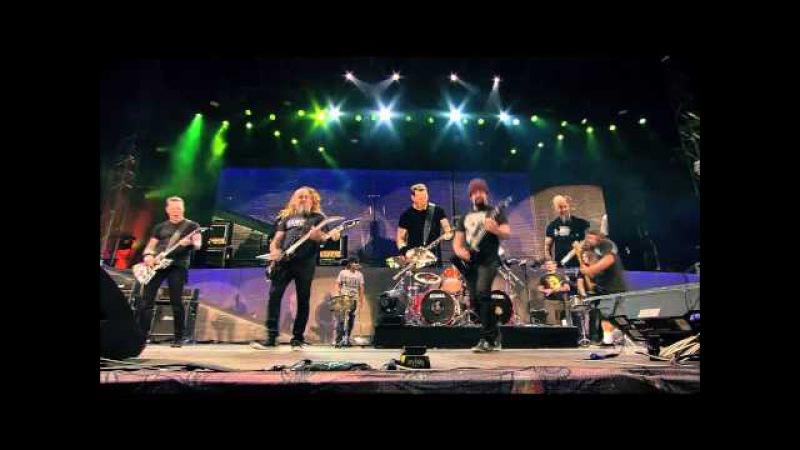 Metallica: Am I Evil? (Live w/ The Big 4) [The Big 4: Live in Sofia, Bulgaria]