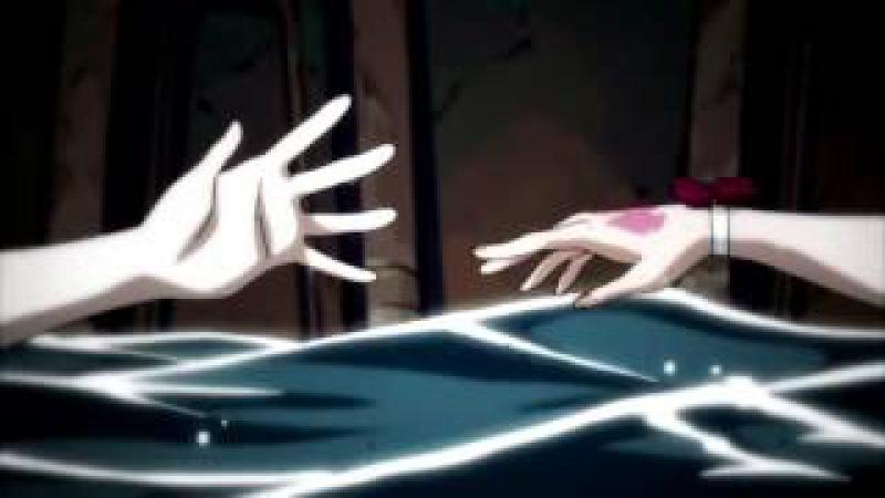Fairy Tail Фейри Тейл Сказка о Хвосте Феи Хвост феи AMV клип