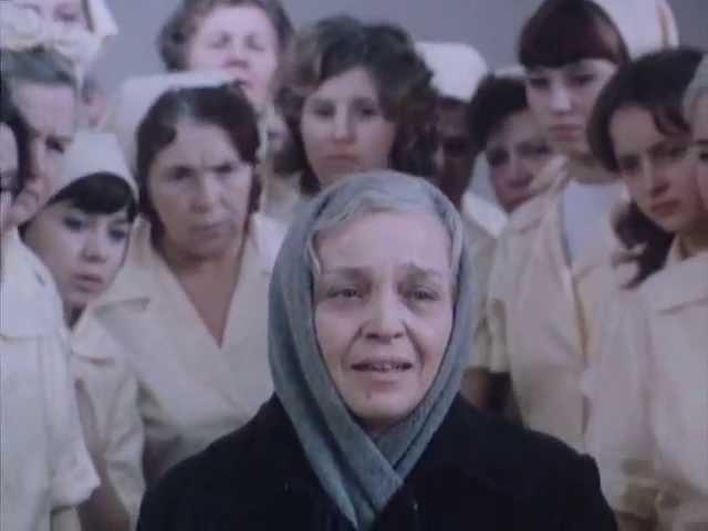 Ищу человека (1973) Полная версия