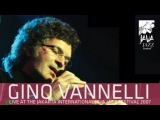 "Gino Vannelli ""Appaloosa"" Live at Java Jazz Festival 2007"