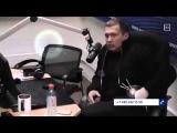Владимир Соловьёв – Почему Россия не Америка? 29.11.2015