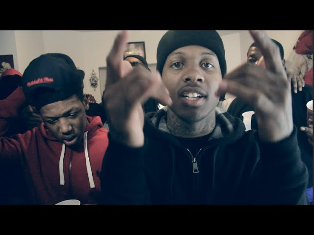 RondoNumbaNine x Lil Durk - Ride [OFFICIAL VIDEO] Shot By @RioProdBXC