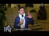 Концерт Франческо БАРБАТО в Центральном Доме Журналиста. Специальный гость - группа