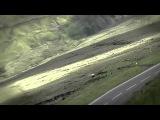 The Amazing race. Isle of Man Tourist Trophy 24 + Crashes HD