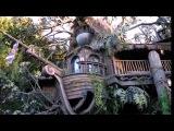Сказочно красивый дом на дереве, дома на деревьях
