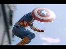 Первый мститель: Другая война (2014) Трейлер №1