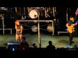 Paramore - Never Let This Go (Live in San Diego 5-22-15)