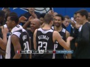 Orlando Magic Blue vs Los Angeles Clippers | Full Highlights | July 4, 2015 | 2015 NBA Summer League