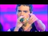 Paolo Meneguzzi - Guardami negli occhi (Prego)