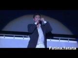 Paolo Meneguzzi - Una Regola D'Amore LIVE