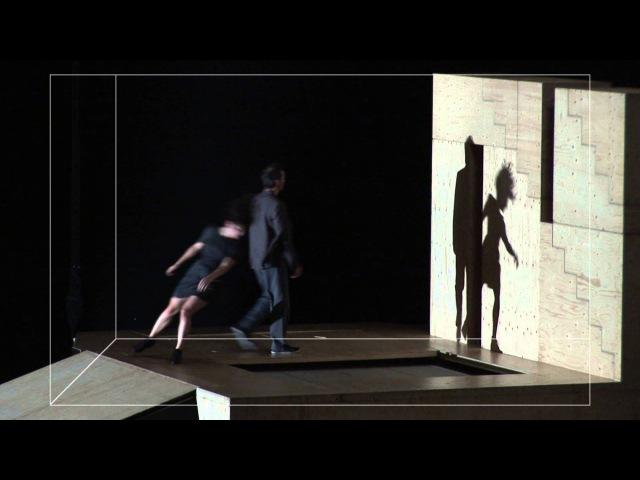 L'art de la fugue - Yoann Bourgeois
