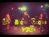 Hot Rock Cocks - Член Hot Rock Cocks 5 ЛЕТ!