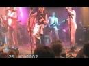 Ленинград концерт в Германии 2002 часть1