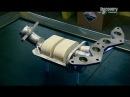 Как это устроено Автомобильный катализатор