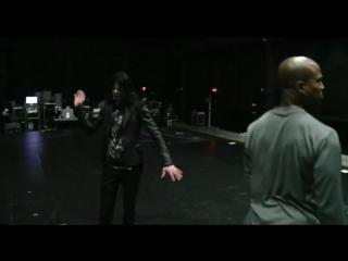 Майкл Джексон Вот и всё/This Is It (2009) ТВ-ролик №1