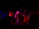 Руставели и Санчес (Многоточие) - Глупо было бы.02102015. СПб. Backstage club. (live)