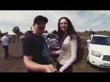 Видео дневник: Субботник Субаристов (Новокузнецк)