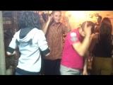 ночной клуб ГАРАЖ на святошино:))