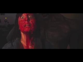 Крампус: расплата (2015) Трейлер