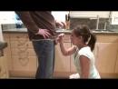 Talia - Naughty Nanny (classic sex, POV - softcore porn HD 720)