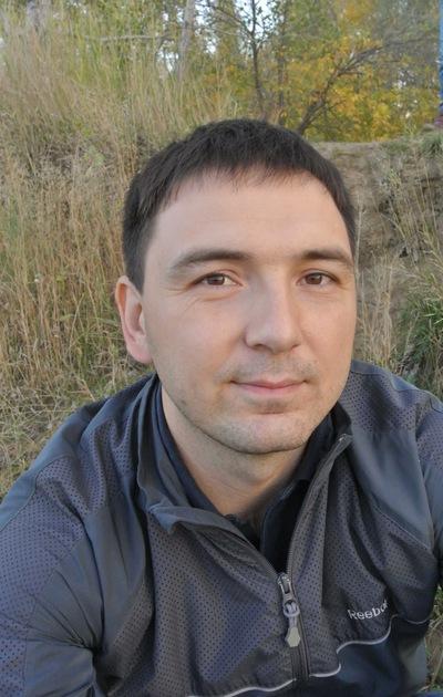 Дамир Сафиулин