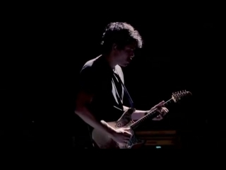 John Mayer - Slow Dancing In A Burning Room ( Live in L.A. )