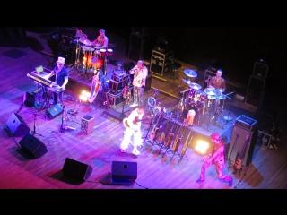 Концерт Дидюли в ЦКЗ 17.11.2015