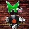 Music Lab. Гитара, барабаны, вокал, DJ
