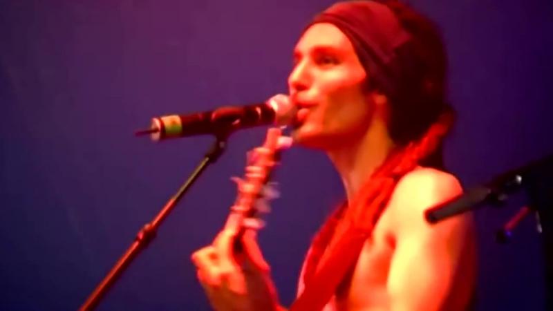 Locomondo - Μαγικό Χαλί (Live from Фузион Festival, Deutschland.) - (2009)