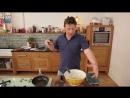 Кулинарный канал Джейми Оливера Серия 4 Летняя фритатта