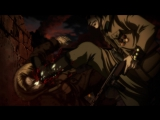 Hellsing OVA | Хеллсинг ОВА - Красная Армия против Последнего батальона