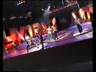 Звуковая дорожка(РТР, 1996) Ногу Свело!-Сандуновские бани