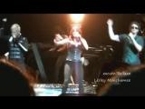 RBD Tour Empezar Desde Cero-Mey Voy
