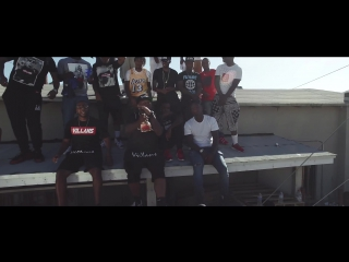 AD - JUICE (Directed by JD Films C O Dir by Echosworld)(Official Video)