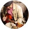 Старинная крестьянская музыка