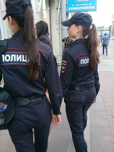 Полицейский или милицейский - 10a