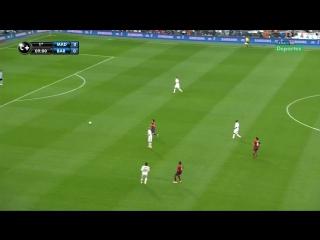 Реал Мадрид - Барселона (2 мая 2009)