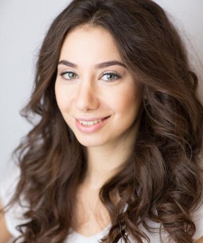 Виктория Шапиро