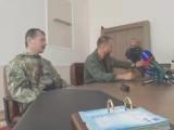 Стрелков и Бородай 1ч. 10.07.2014